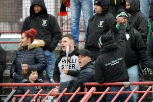 Budapest Honvéd FC - Szombathelyi Swietelsky Haladás 2018-03-17