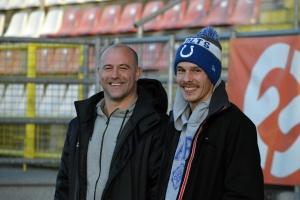 Szombathelyi Swietelsky-Haladás - Videoton 2016-12-10