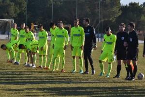 FC Koper - Szombathelyi Swietelsky Haladás 2017-01-24
