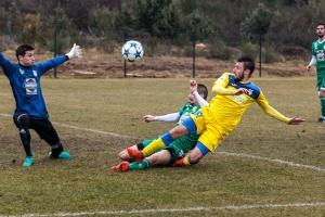 Inter Zapresic - Szombathelyi Swietelsky Haladás 2017-01-31